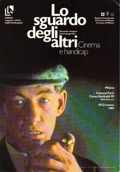 Poster from Italian Film Fest - Click to Enlarge