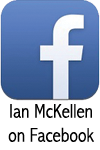 Ian McKellen official Facebook page