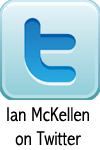 Ian McKellen official Twitter feed