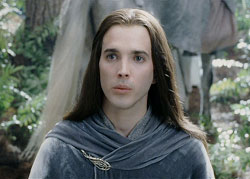 Bret McKenzie (FIGWIT in Lord of the Rings)