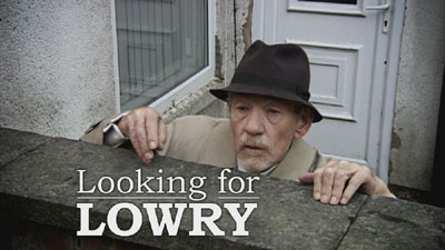 Looking For Lowry | Ian McKellen