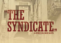 The Syndicate with Ian McKellen
