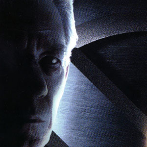 1999, X-MEN: First official image of Magneto