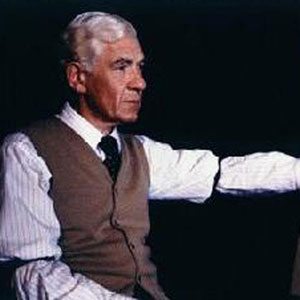 1997, GODS AND MONSTERS: Ian McKellen as James Whale.