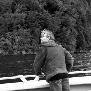 Milford Sound, New Zealand, April 2000