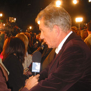 2003, THE LORD OF THE RINGS: RETURN OF THE KING: Red Carpet, Los Angeles premiere, 3 December 2003  - Photo by Keith Stern